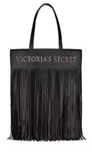 6744644c4 Cartera Victoria's Secret Original Logo Flecos Envio Gratis