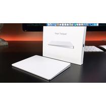 Magic Trackpad 2 Apple Nuevo En Caja Plastificado, Original.