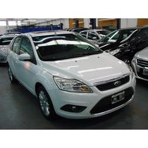 Ford Focus Ii Guia 1.8 Tdci 5p - Jorge Lucci 154960 3863!!!