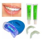 Blanqueador Dental Blanqueamiento Dientes White Light