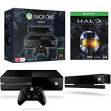 Consola Xbox One 500gb Sensor Kinect Joystick + 3 Juegos