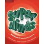Super Minds 4 Workbook With Online Resource Cambridge