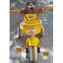 Triciclo En Muy Buen Estado Sin Uso!!!!!!!!!!!