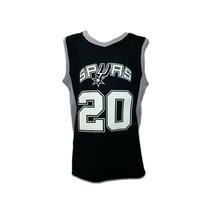 Camiseta Niño Spurs Manu Ginobili 3224