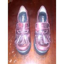 Zapatos Viento Y Marea Talle 39