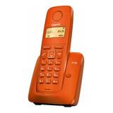 Teléfono Inalámbrico Gigaset A120 Identific Local A La Calle
