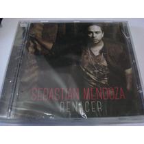 Sebastian Mendoza- Renacer-nuevo Cerrado