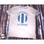 Remera Atletico De Rafaela Camiseta