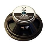 Parlante Xpro Pa-10150w Rms 8 Ohms Full Range