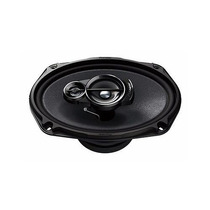 Parlantes Pioneer Ts-a6976s 6x9