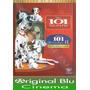 Pack 101 Dálmatas X 2 - Dvd Original - Almagro - Fac. C