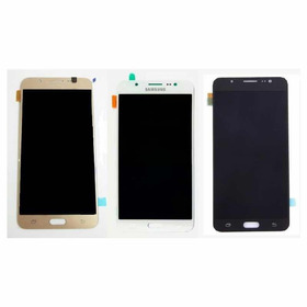 Display Touch Lcd Modulo Samsung J7 2016 J710 Regula Brillo