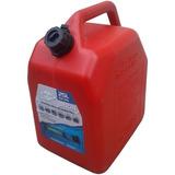 Bidon Nafta Combustible 25 Litros Pico Vertedor Aprobado Pna