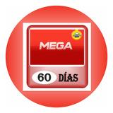 Cuentas Premium Mega X 2 Meses (60 Dias) Garantizada