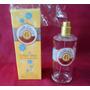 Frasco Vacío Perfume Roger Gallet Con Caja Importado363f
