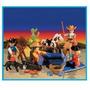 Playmobil Vaqueros Del Oeste