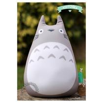 Mi Vecino Totoro Peluche Muñeco Soft Unico!