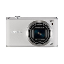 Samsung Wb350f Camra Digital 21x 16mp Wifi Nfc Mobilelink