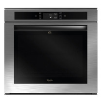 Horno Eléctrico Whirlpool Akzm656ix Panel Touch Italiano