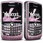 Celular Nextel Blackberry Rosa Pink 8350 8350i I8350 Libre