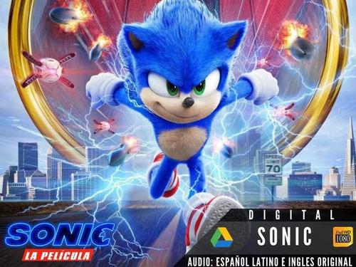 Sonic Hd 1080p Dual Audio-digital
