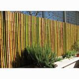 Cerco De Cañas Bambu Tacuara A Medida Envios El Mejor Precio