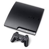 Sony Playstation 3 320gb 20 Juegos Combo 2019