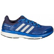 Zapatillas adidas Supernova Glide 8 Azul