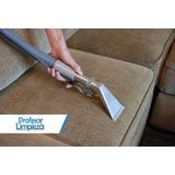 Limpieza De Tapizados Sillones- Lavado De Alfombras Carpeta*