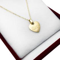 947c70af5c2c Busca Dije de corazón con dos nenito con los mejores precios del ...
