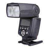 Flash Yongnuo Yn-560 Iv Speedlite P/ Canon Nikon Panasonic /garantia / Factura A Y B / Envio Gratis / Siempre En Stock /