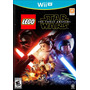 Lego Star Wars The Force Awakens Nintendo Wii U Físico Nuevo