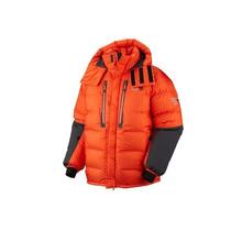 Campera De Pluma Mountain Hard Wear Absolute Zero Dry Q Core