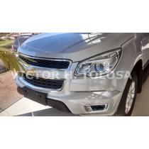 Chevrolet S10 Ls 2.8 $95.000 Y Cuotas $5000 Tasa 0% Interes