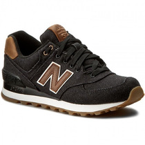 Zapatilla New Balance Ml574 Txa (consultar Stock Antes)