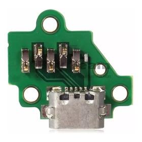 Placa Usb Pin Carga Moto G3 Original Xt1540 1542 1543