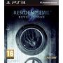 Resident Evil Revelations Ps3 Nuevo Sellado Original