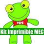 Sapo Pepe Kit Imprimible Edicion 2015 Imperdible Completo