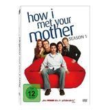 How I Met Your Mother - Completa - Dvd