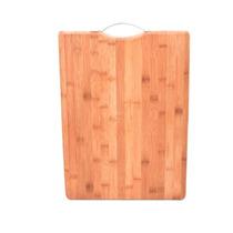 Tabla Picar Cortar Bamboo Bambu Rectangular 30 X 20 X 2 Cm.