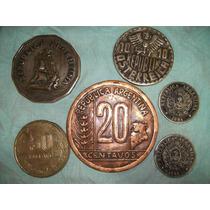 Obras De Arte - Adornos De Pared Monedas - Únicas!!!