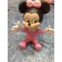 Souvenirs Minnie Mickey Frozen Kitty Peppa Pig Porcelanafria