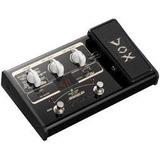 Vox Stomplab 2g Pedalera Multiefecto Para Guitarra