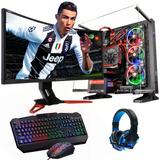 F2 Pc Gamer Armada Intel I7 8700 8gb Ddr4 1tb Mexx 3