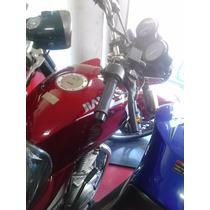 Jianshe 125 6bv6 - Mts Motos