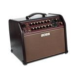 Amplificador Boss Acs Acoustic Singer Live 60 Watts