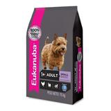 Alimento Eukanuba Perro Adulto Raza Pequeña 15kg