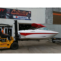 Eclipse 16 Con Mercury 75 Hp 4t New