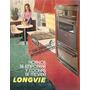 Folleto Longvie Hornos Para Empotrar Y Cocinas De Mesada