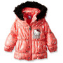 Campera De Abrigo Nena Hello Kitty Original